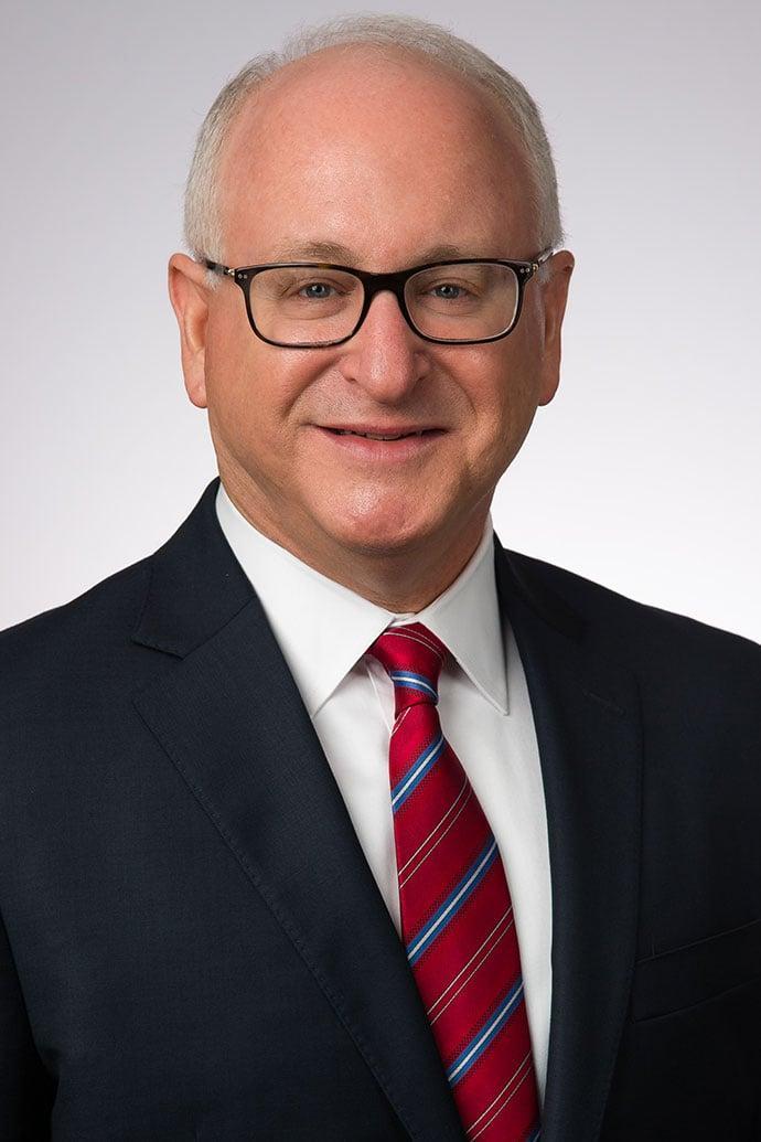 Douglas J. Sanderson