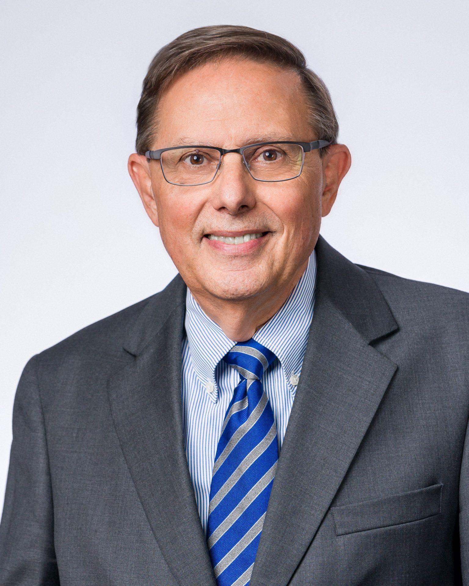 Benjamin J. Trichilo
