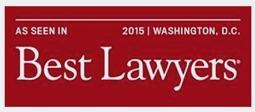 Best Lawyers Washington
