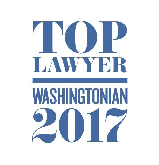 Washingtonian top lawyers-MM
