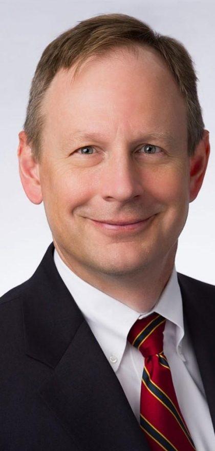 Eric J. Berghold